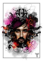 Autoportrait by stmilos