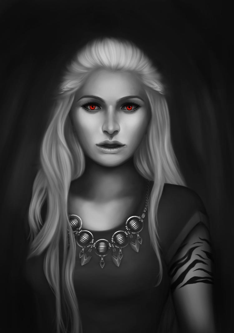 COM: Graphix-Goddess' Seph