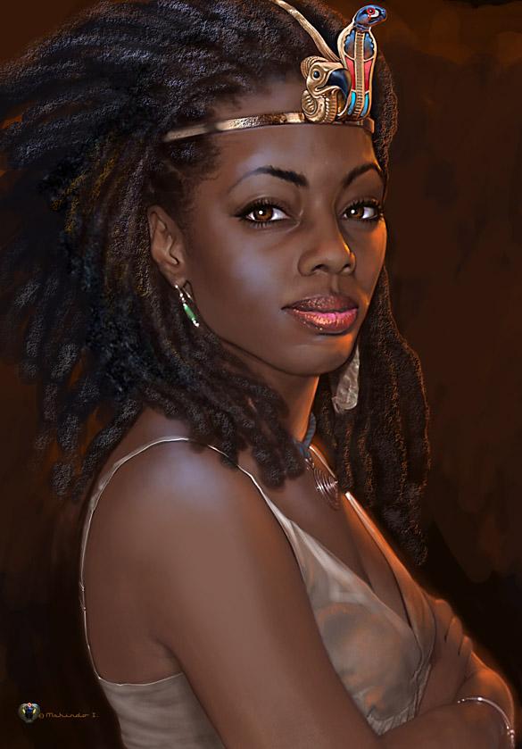 Black ebony sites