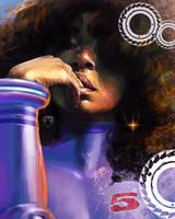 Cynthia by Mshindo9