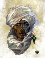 Seif  head study Revisited by Mshindo9