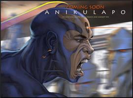 Anikulapo promo by Mshindo9