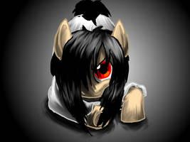 Sadako - Ponified by Sniper-Bait