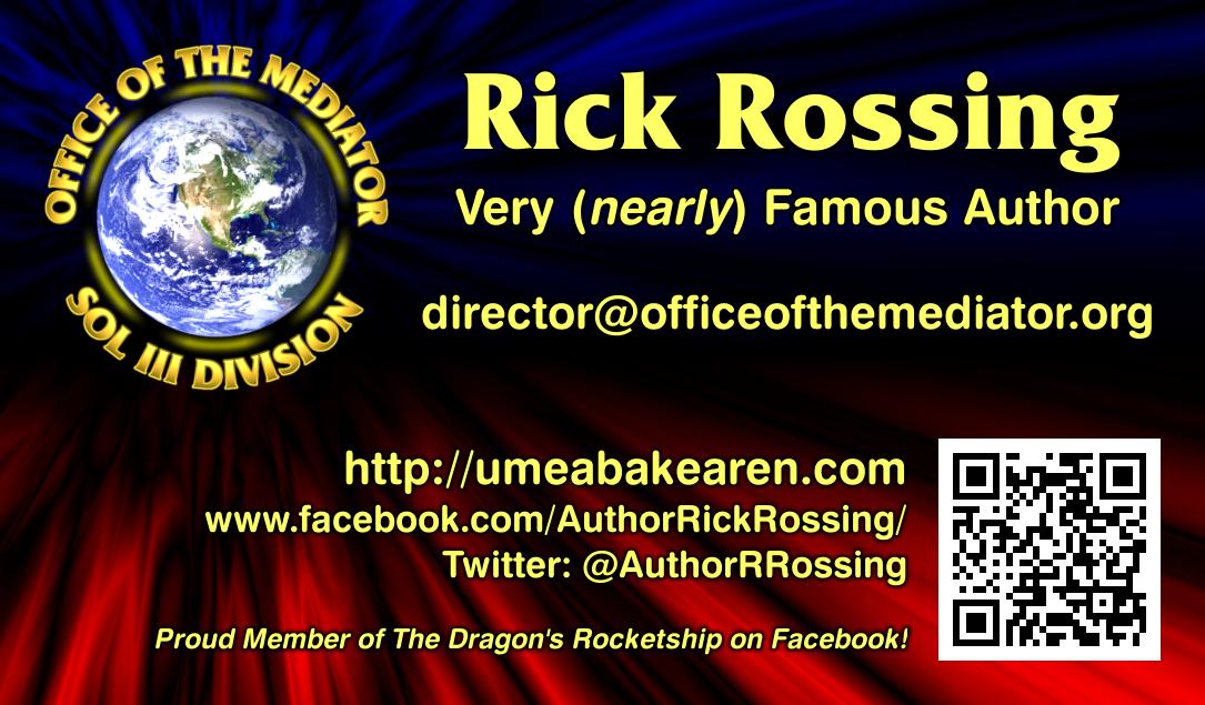 Rick Rossing VNFA by RicRoss2