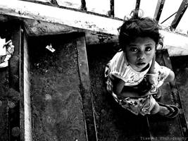 in the eyes of the child... by chawie