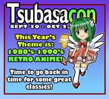 Con art: Tsubasacon