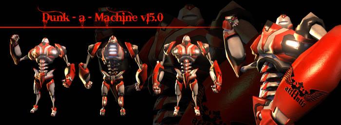 Dunk-a-Machine v15.0