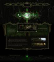 Ether Fields Game Design by tadziad