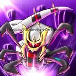 Giratina - Pokemon