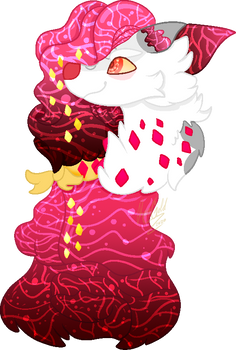 Ace Of Diamonds Elena (Adopt payment)