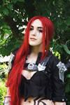 Katarina Cosplay - League of Legends