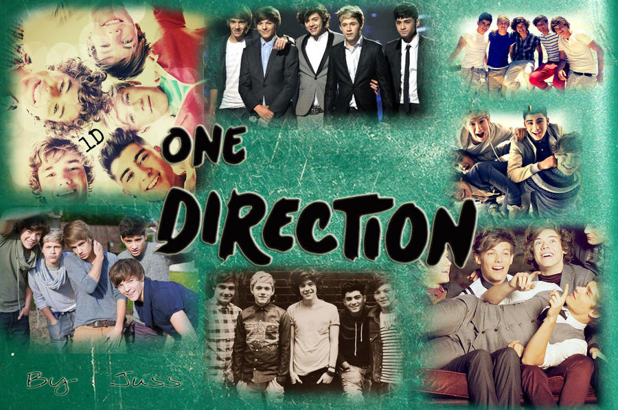 32 best images about One Direction//Wallpapers on ... |One Direction Collage Wallpaper