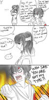 [Yandere Simulator] Unrequited - Page 2 by TheMissingPhoenix