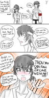 [Yandere Simulator] Unrequited - Page 4 by TheMissingPhoenix