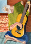 Interpretation - Picasso