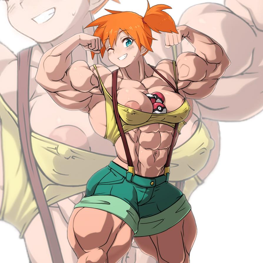 Leader of the Gym - Nattevandrer Edit by Nattevandrer