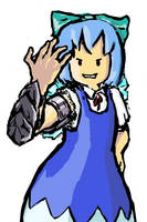 CHILL HAND