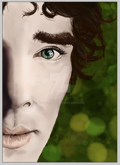 Sherlock (WIP) by ForceChild