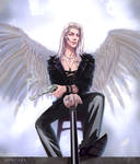 I am your new angel