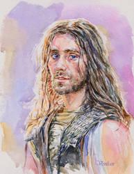 Hephaistion by Venlian