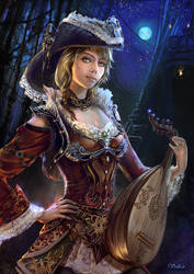 Pirate by Venlian