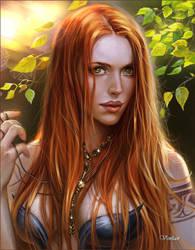 Good Girl by Venlian