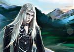 Celegorm son of Feanor