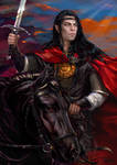Feanor Noldor King
