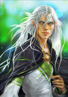 Commission_Ranuil by Venlian