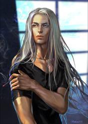 Brian [commission]
