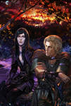 The Sorcerer's Betrayal by Venlian