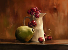 Fruits by chanuka30wh
