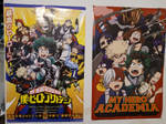 My MHA Posters (Part 1)