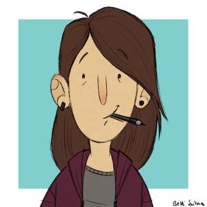 SilviaBelli's Profile Picture