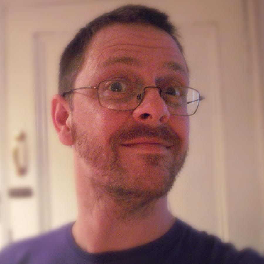 DeviantDel's Profile Picture