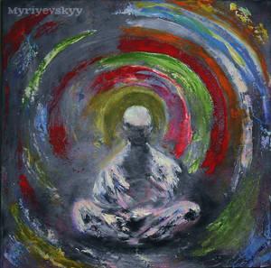 Radiance meditation