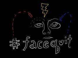 Face Quit