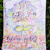 it's not the end (of the world)