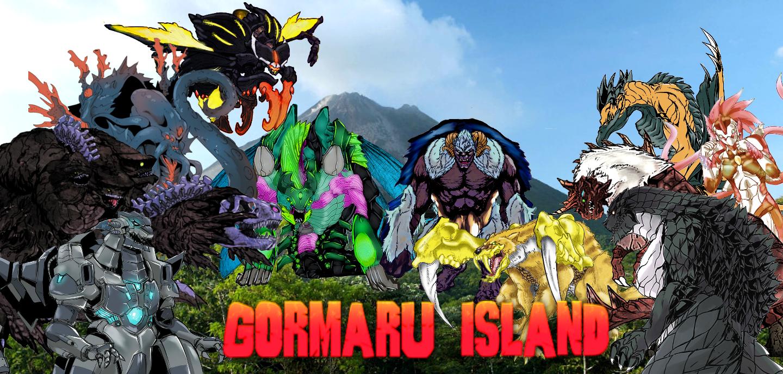 The Island Is Coming Back Alive Again!  New2017gormaruislandlogo_by_boogie209-db0ycx8