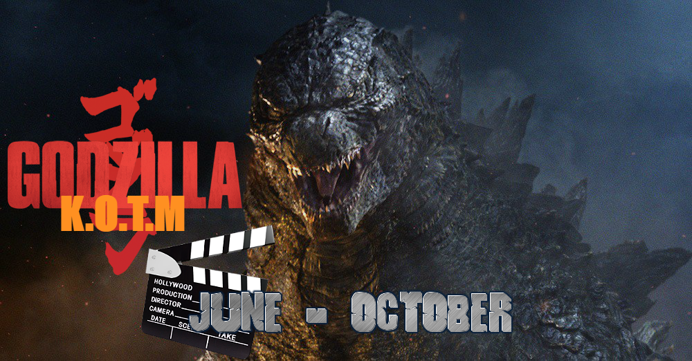 GODZILLA: KING OF THE MONSTERS(2019) General Discussion Thread  Godzilla_2d_by_boogie209-db18w40