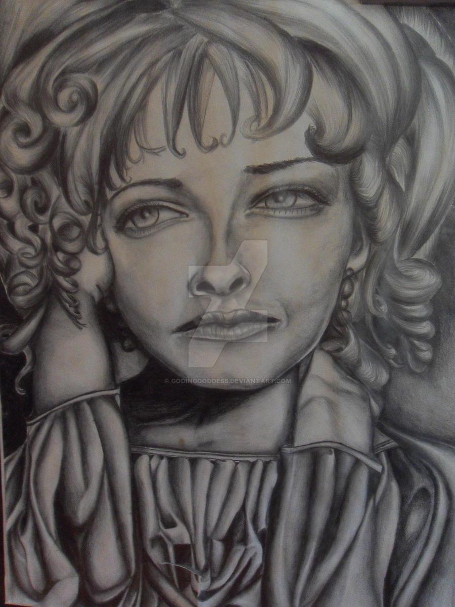 cleopatra selene by godinggoddess on deviantart