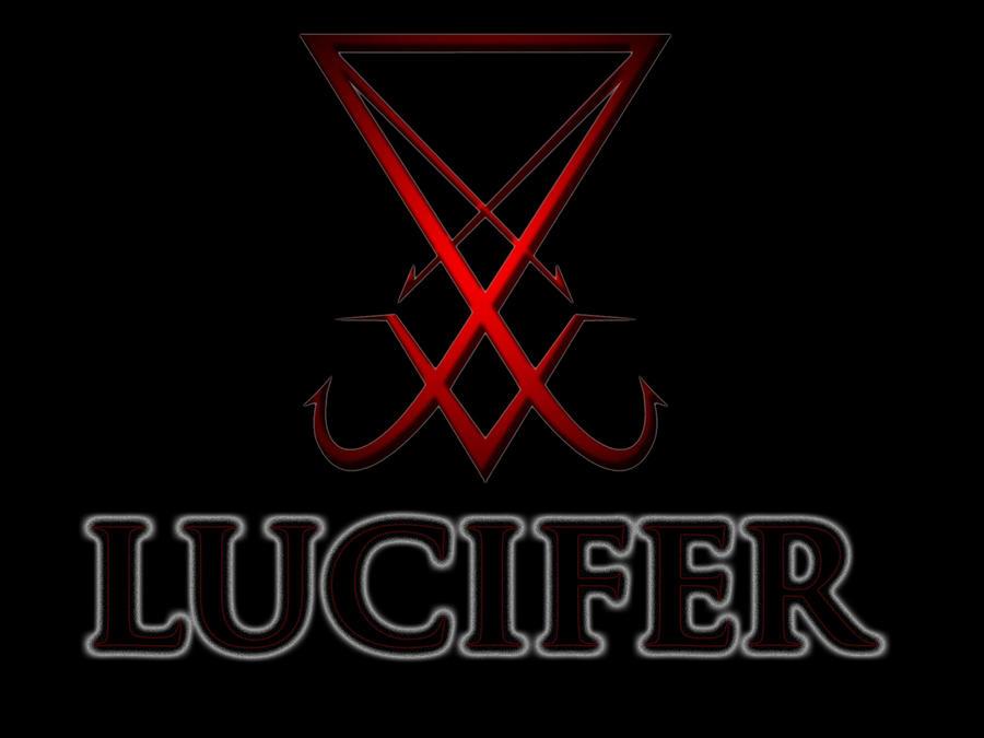 Satanic Sigil Of Lucif...