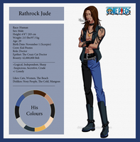 (OP) Jude's Profile by Didgeredoos