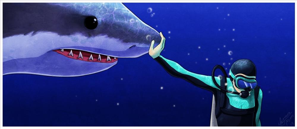 Forbidden Friend Fish