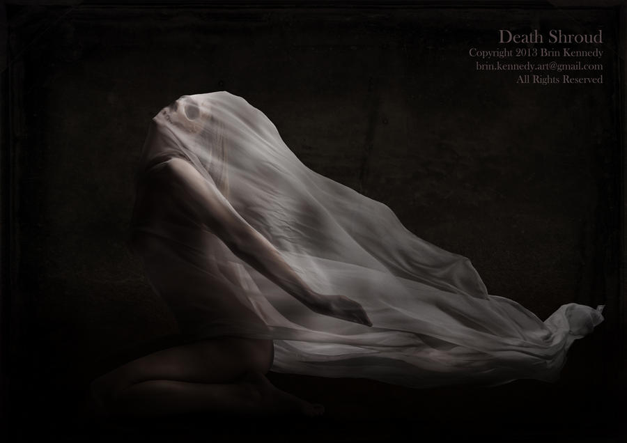 Death Shroud by slight-art-obsession