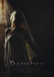 Banshee by slight-art-obsession