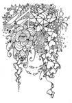 51. Doodles - Tendrils