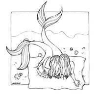 DEJ18 - 21. Goodbye by MelitaGermaine