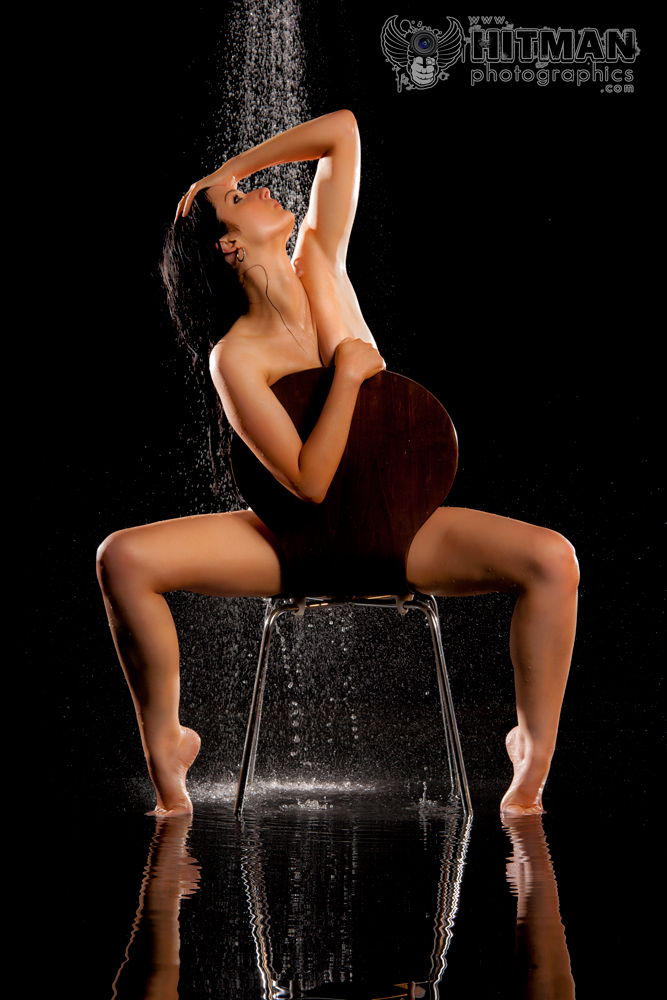 chair by HitmanPhotographics