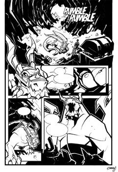 Comic test page1